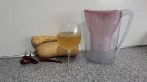 trinken fasten