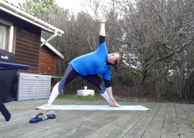 Yoga 2019