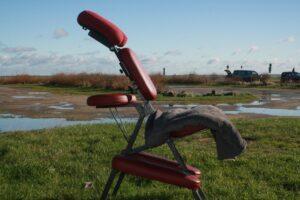 Stuhl Ausrüstung
